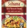 Suhana Veg Biryani Spice Mix