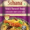 Suhana Chicken Biryani Spice Mix 50g