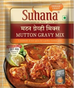 Suhana Mutton Gravy Spice Mix 80g