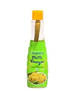 WEIKFIELD-CHILLI VINEGAR-200 GM
