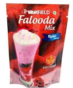WEIKFIELD ROSE FALOODA MIX 200 GM
