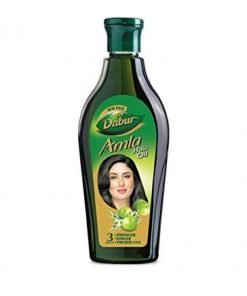 DABUR-AMLA HAIR OIL-450 ML