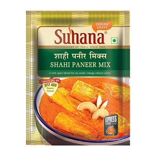 Suhana Shahi Paneer Spice Mix 50gm