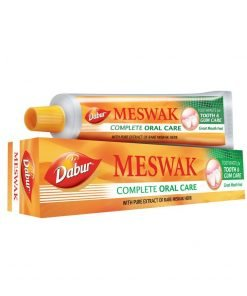 DABUR-MESWAK COMPLETE ORAL CARE T-PASTE-100 GM