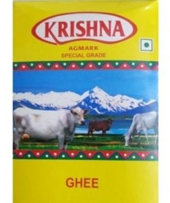 Krishna Ghee 500 gm