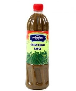 Morton Chilly Sauce 750 Gm