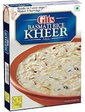 GITS BASMATI RICE KHEER MIX 100 GM