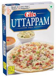 GITS-UTTAPPAM MIX-200 GM