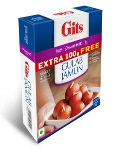 GITS-GULAB JAMUN MIX-200 GM + 50gm free