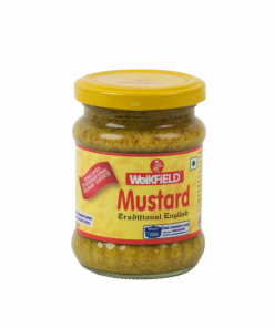 WEIKFIELD-MUSTARD Paste-225 GM