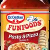 FUNFOOD Italian Pasta Pizza Sauce